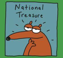 National Treasure Kids Tee