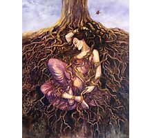 Tangled / Dreaming Dryad Photographic Print