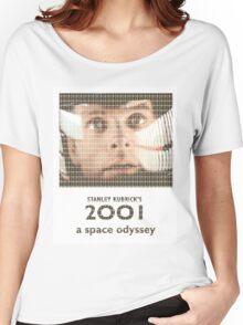 2001 Women's Relaxed Fit T-Shirt