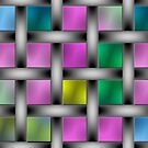 Color and pattern Flash by fuxart