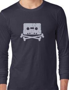 Cassette... Long Sleeve T-Shirt