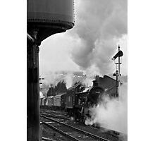 Gloucestershire Warwickshire Railway Photographic Print