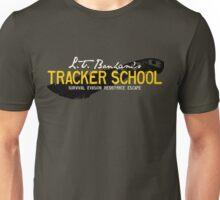 L.T. Bonham's Tracker School Unisex T-Shirt