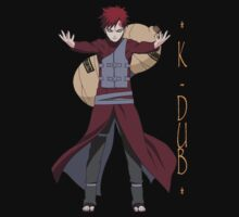 Gaara by Carl Black