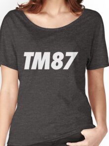 TM87 Women's Relaxed Fit T-Shirt