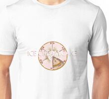 Ice Cream Cake Unisex T-Shirt