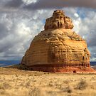 Church Rock by steini