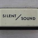 Found - Silent/Sound by Tracy Duckett