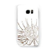 Red Spider Lily Samsung Galaxy Case/Skin