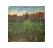 Into the Apple Orchard Scarf