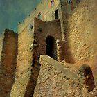 el castillo by Catherine Hamilton-Veal  ©