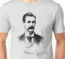 Henry Lawson Unisex T-Shirt