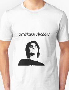 Amateur Skaters Luigi shirt  T-Shirt