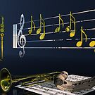 Trumpet Music by plunder