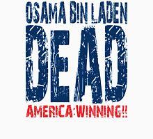 Osama is Dead - Light T-Shirt