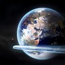 Earth by StocktrekImages