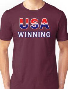 USA Winning Unisex T-Shirt