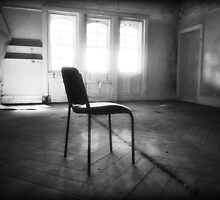 Room with a chair by Citizen