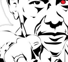 Obamanated! Sticker