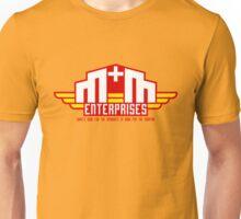 M&M Enterprises (Wings) Unisex T-Shirt