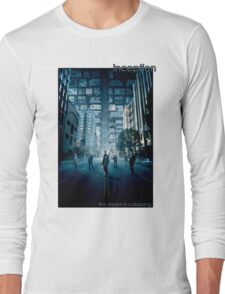 the dream is collapsing. Long Sleeve T-Shirt