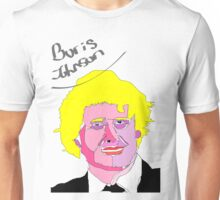 Boris Johnson Unisex T-Shirt