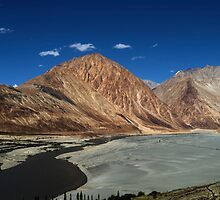 Enter the Nubra by CoSurvivor