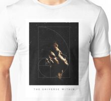 The Universe Within Unisex T-Shirt