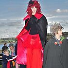 stilt walker 365 group people by mikalo