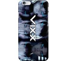 VIXX - Eternal Cyborgs (ver. #2) [Phone case ver.] iPhone Case/Skin