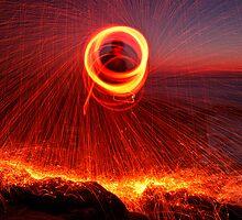 Beltane Fire by Brian Kerr