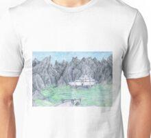 Minas Ithil Unisex T-Shirt