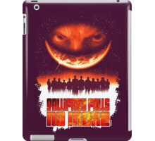 Gallifrey Falls No More (Gradient) - 2015 iPad Case/Skin