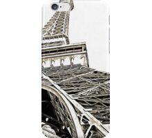 Effiel Tower iPhone Case/Skin