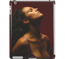 The trance iPad Case/Skin