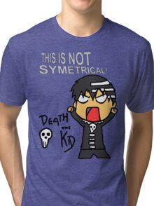 Soul Eater - Symetry Tri-blend T-Shirt