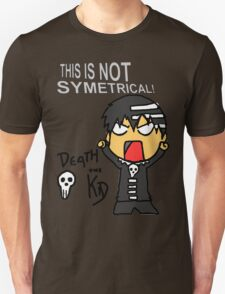 Soul Eater - Symetry T-Shirt