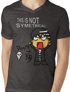 Soul Eater - Symetry Mens V-Neck T-Shirt
