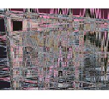 Square Photographic Print