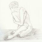 Female Nude by taatofu2