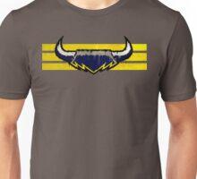 North Queensland Cowboy Graffiti Unisex T-Shirt