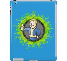 Fallout Game iPad Case/Skin