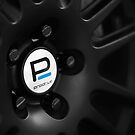 Prodrive Wheel by Rob Smith