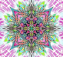 Mandala HD Kresto by relplus