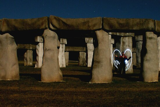 Angels Of Ancient Times by ☼Laughing Bones☾