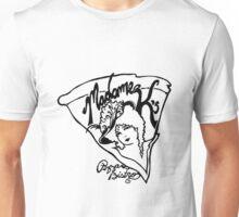 Madame K's Pizza Bistro Unisex T-Shirt