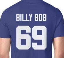 Varsity Blues Jersey Shirt – Billy Bob, 69 Unisex T-Shirt