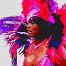 Colors of carnival by islefox