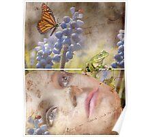 Feeling Spring Poster