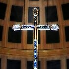 The Cross ©  by Dawn M. Becker